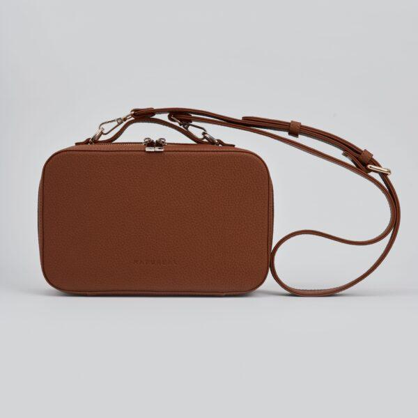 Big-travel-bag-brown-foto